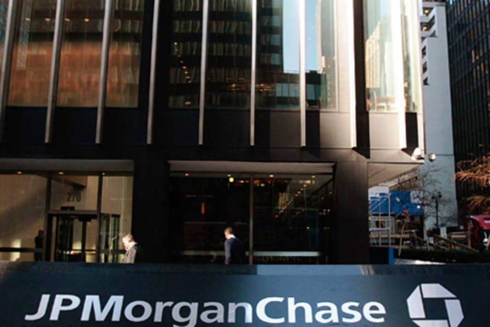 Sede do JPMorgan Chase