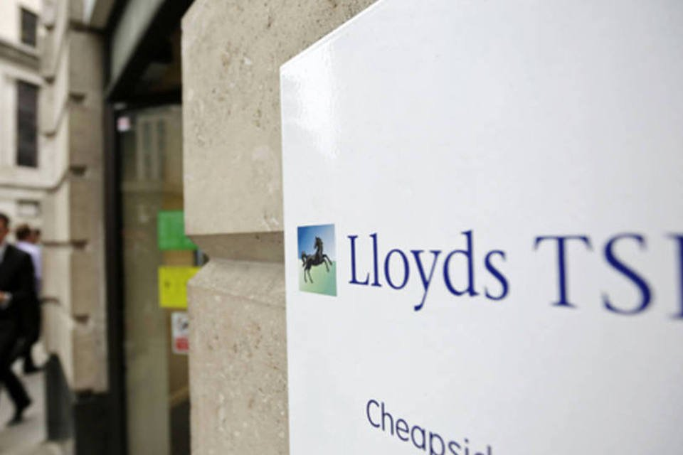 Banco Lloyds