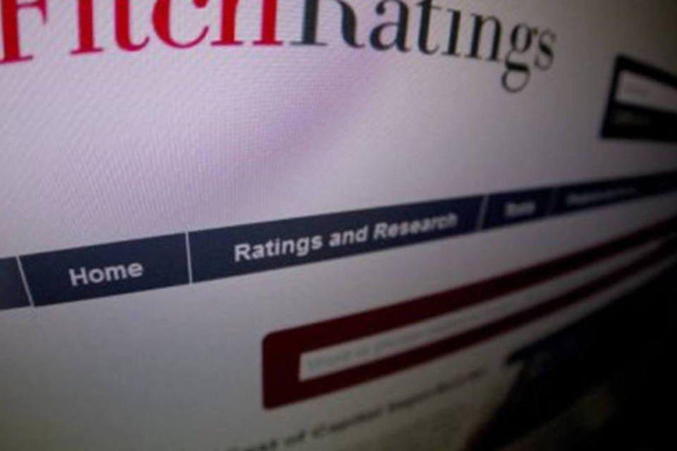 Logotipo da Agência Fitch