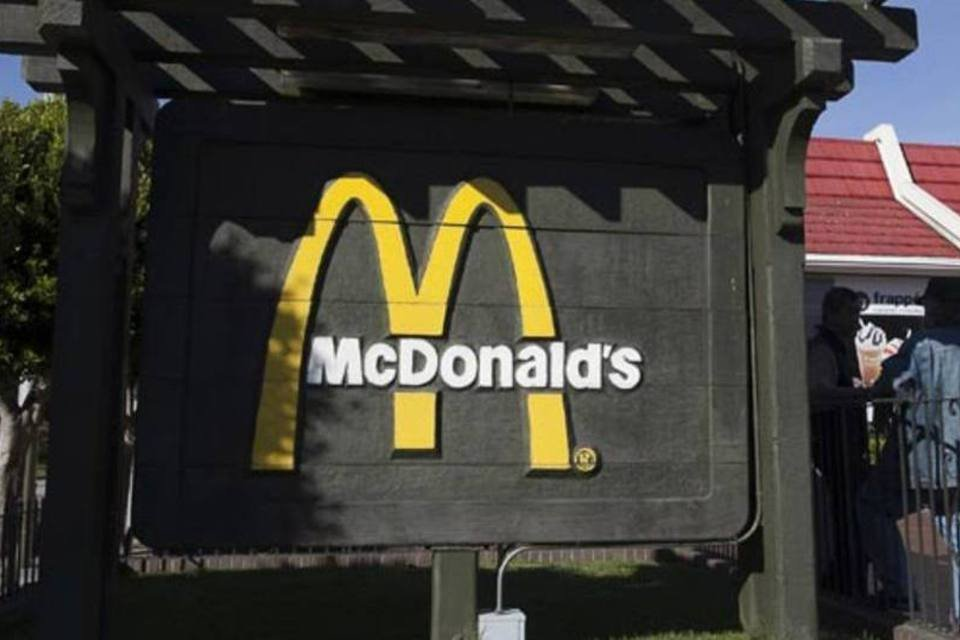 McDonald's em San Francisco