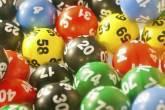 Bolas da loteria