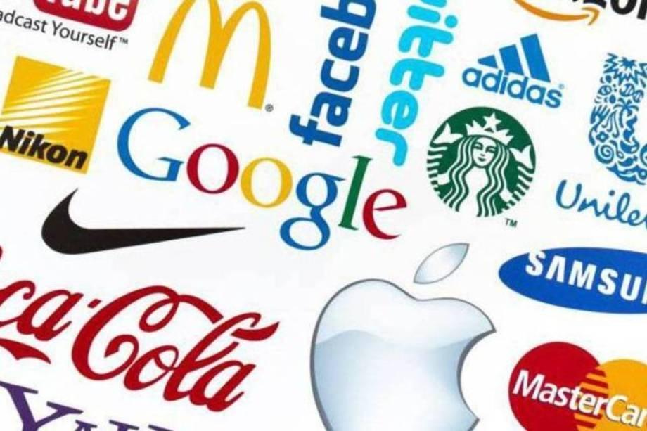 Artista imagina logos de marcas criados por pintores famosos | Exame