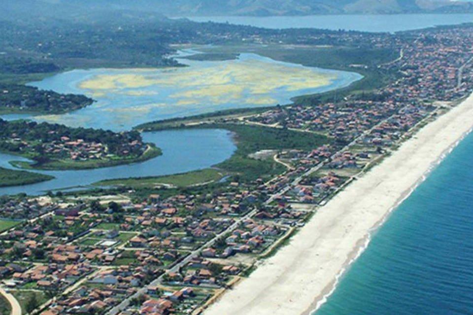 Maricá Rio de Janeiro fonte: exame.com