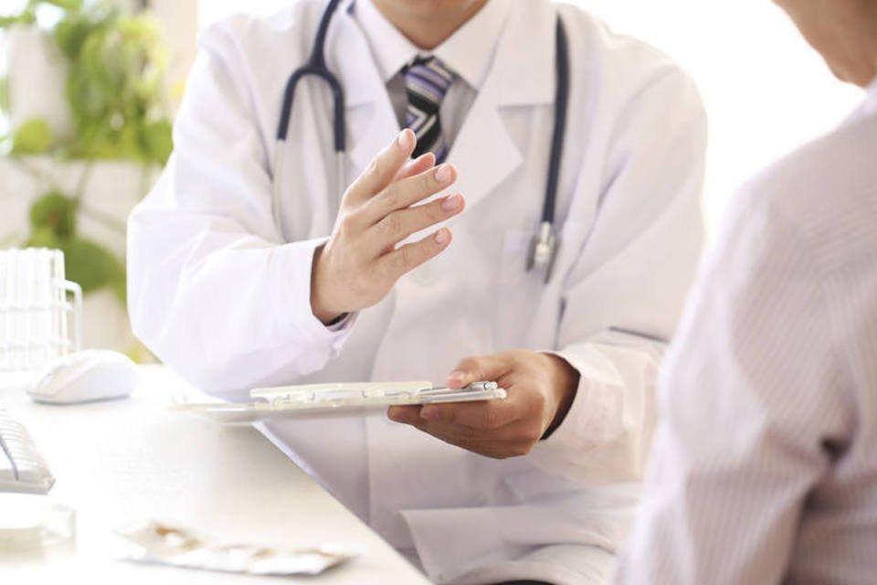Serviços de Saúde