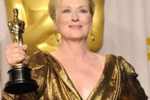 Meryl Streep ganha Oscar de 2012: confira os recordes do Oscar 2017