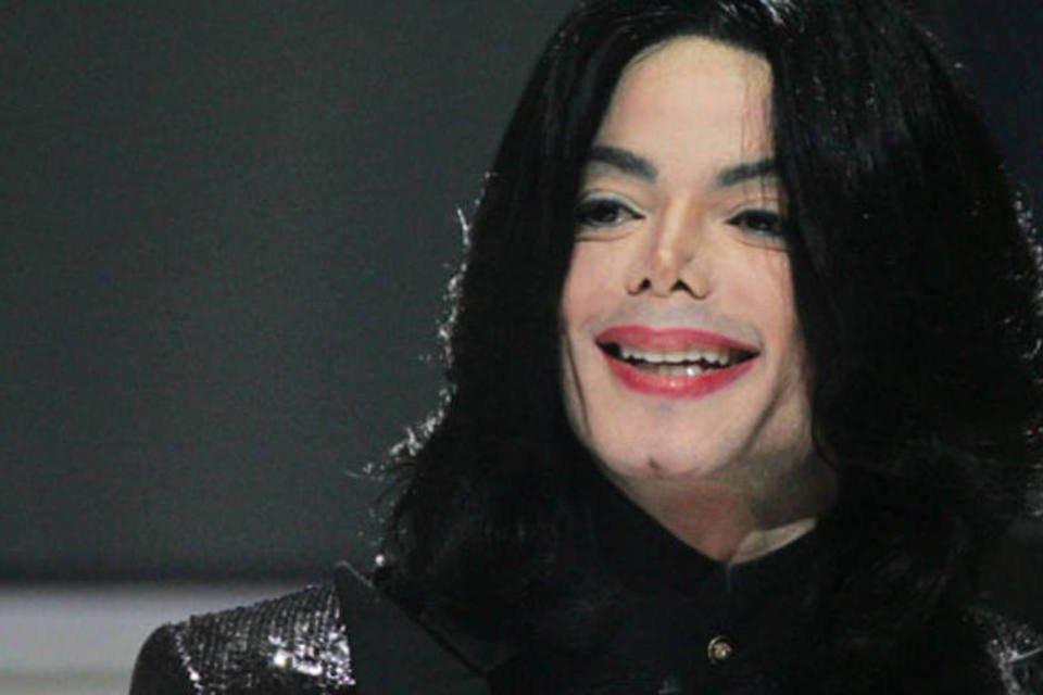 Michael Jackson apareceu embriagado em entrevista, diz advogado | Exame