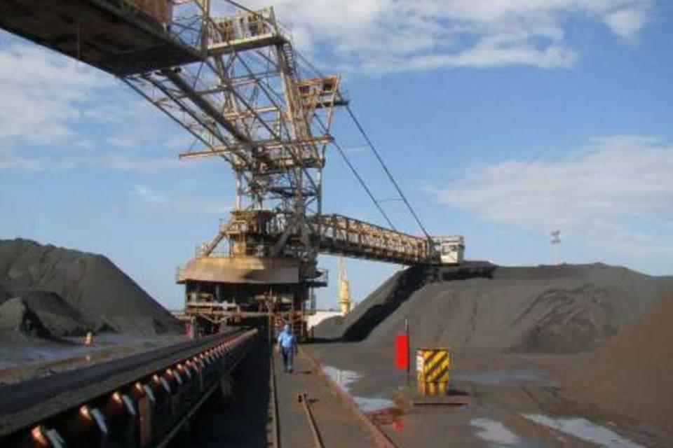 10 - Cap Mining