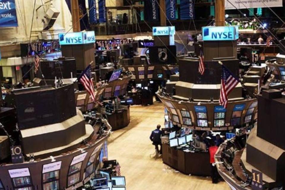 Bolsa de Nova York