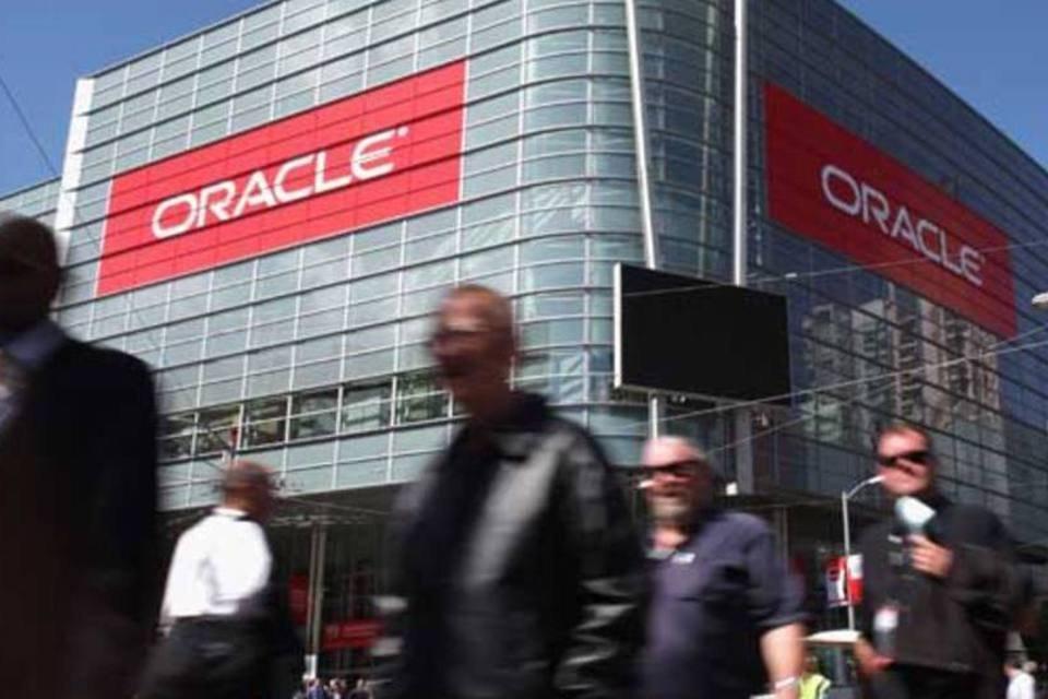 12. Oracle