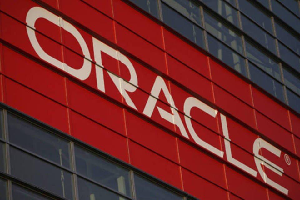 20. Oracle