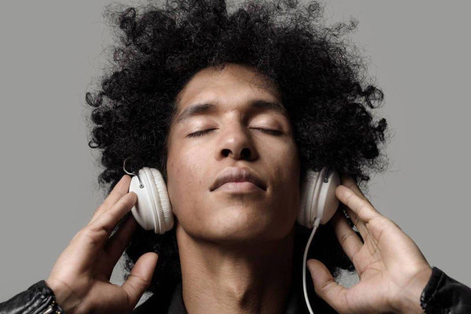 Ouvir música te deixa arrepiado? Seu cérebro é especial | Exame