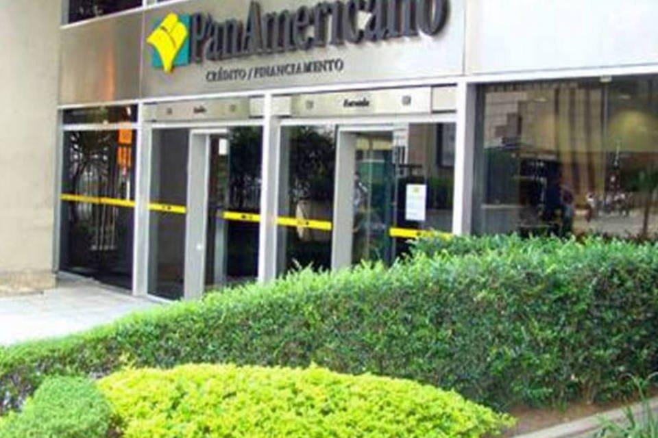 PanAmericano lidera altas de 2011