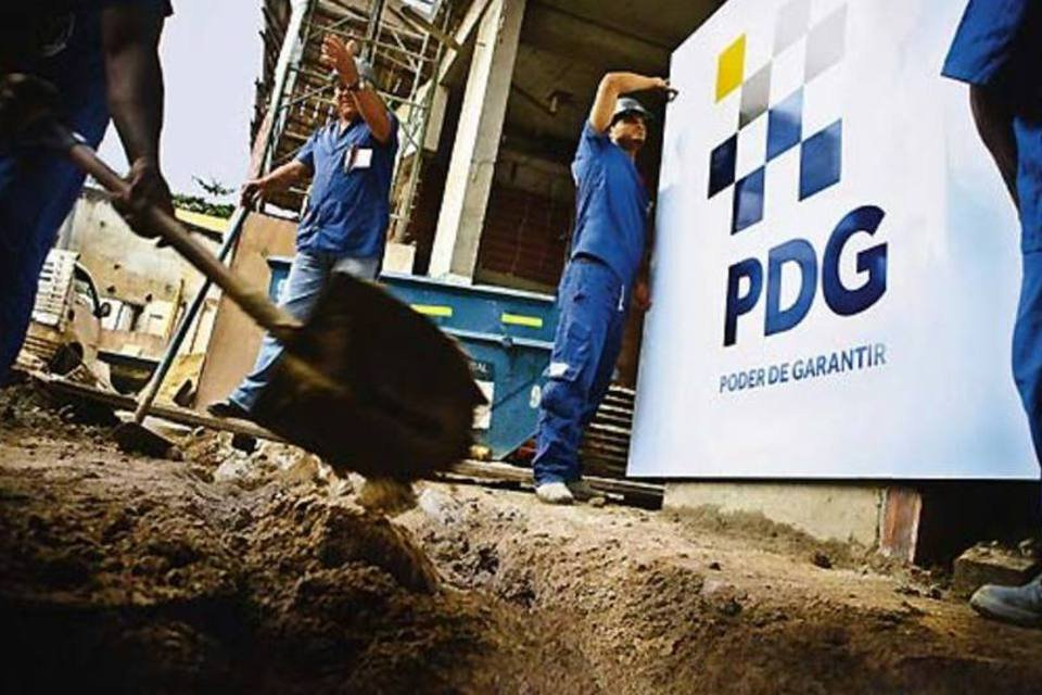 PDG Realty