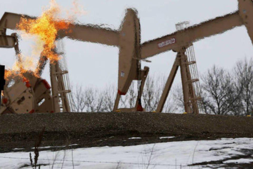 Exploração de petróleo nos Estados Unidos