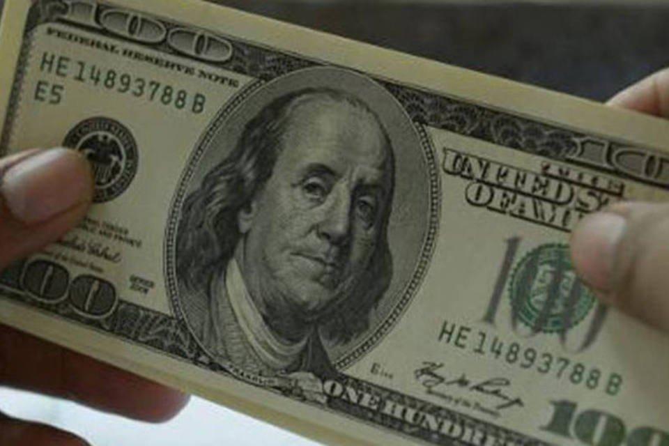 Cédula de 100 dólares
