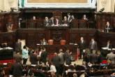 Plenário da Assembleia Legislativa do Rio de Janeiro (Alerj)