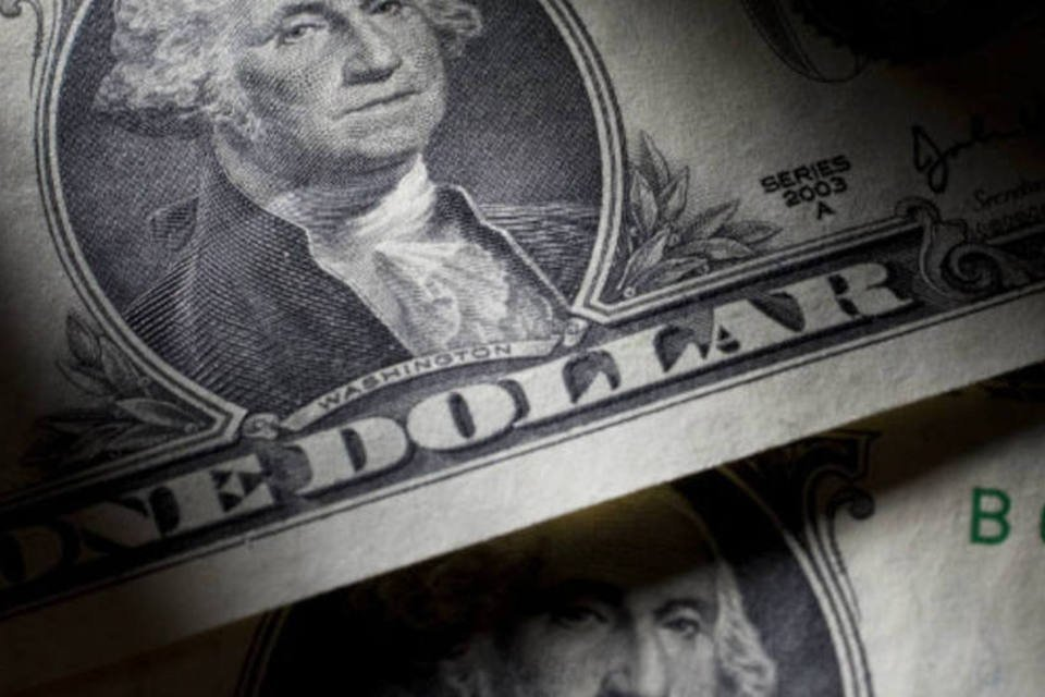 Dólar dos EUA
