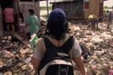 Cena do documentário Quem Se Importa, de Mara Mourão