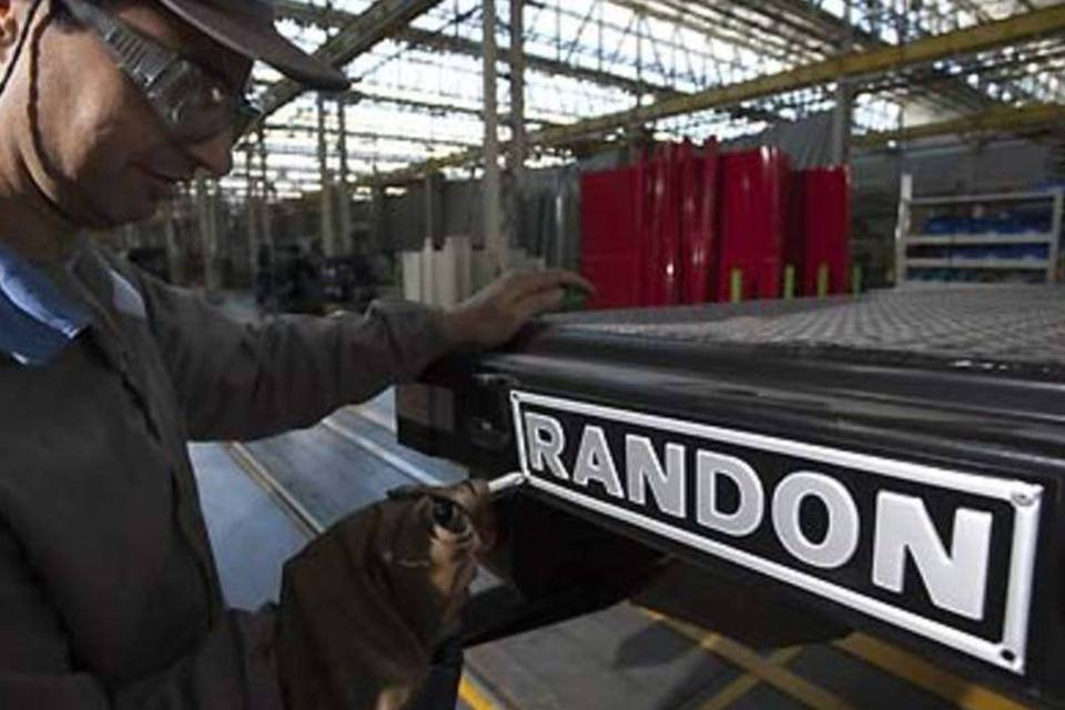 Randon compra negócio em leilão judicial por R$ 87 mi