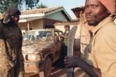 Rebelde em Ruanda