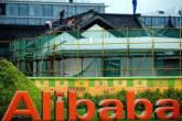 Sede da gigante Alibaba, na cidade chinesa de Hangzhou