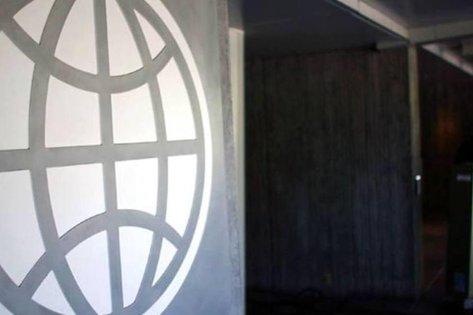 Sede do Banco Mundial, em Washington