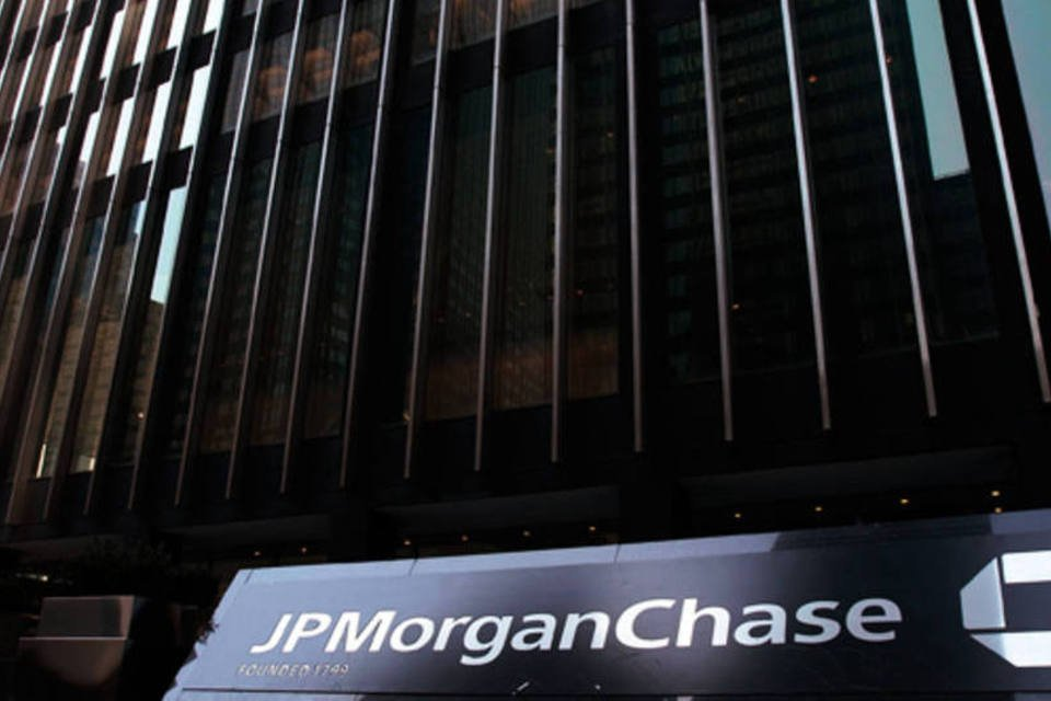Sede do JPMorgan Chase
