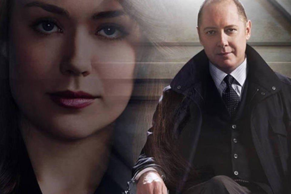 Seriado The Blacklist, da NBC