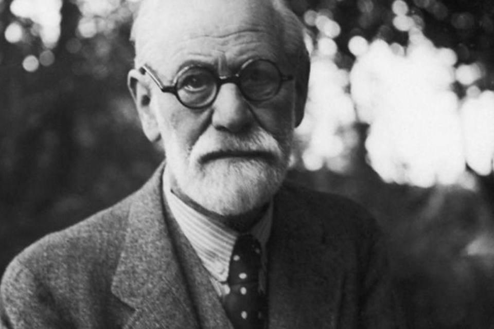 Há 160 anos nascia Freud. Mas afinal, o que ele explica? | Exame