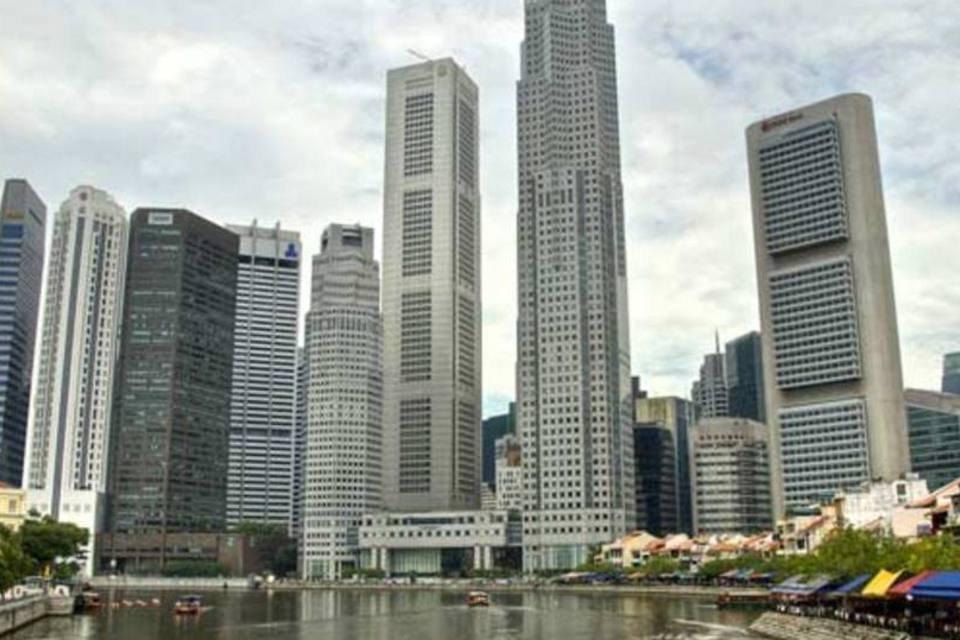 2 - Singapura