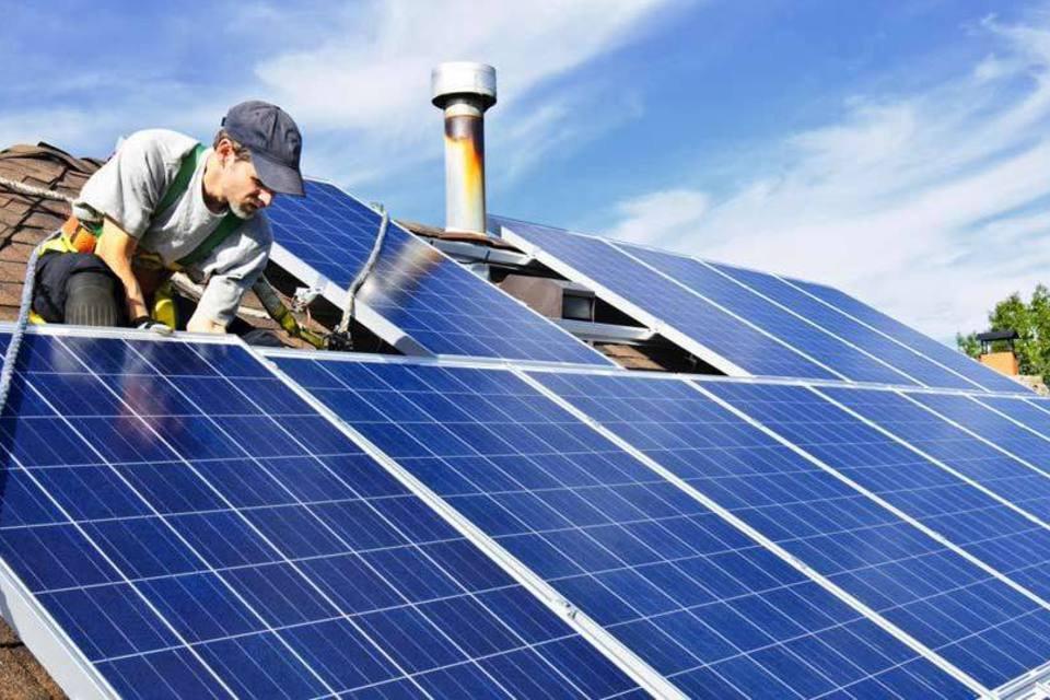 """Google lança """"mapa do tesouro"""" da energia solar"""