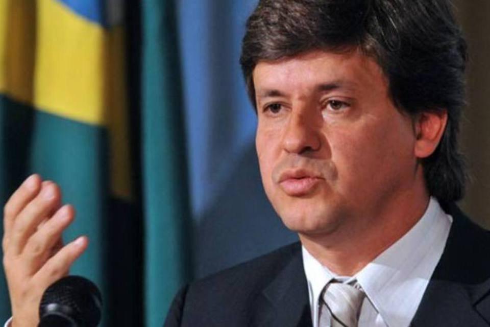 Ministério da Economia confirma Paulo Valle na secretaria do Tesouro