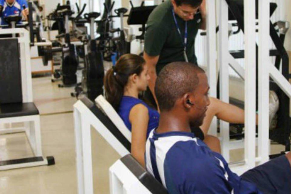 12. Ciências do exercício físico