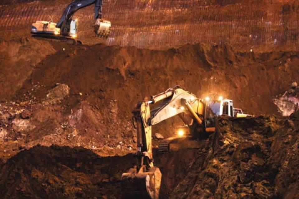 mina da vale