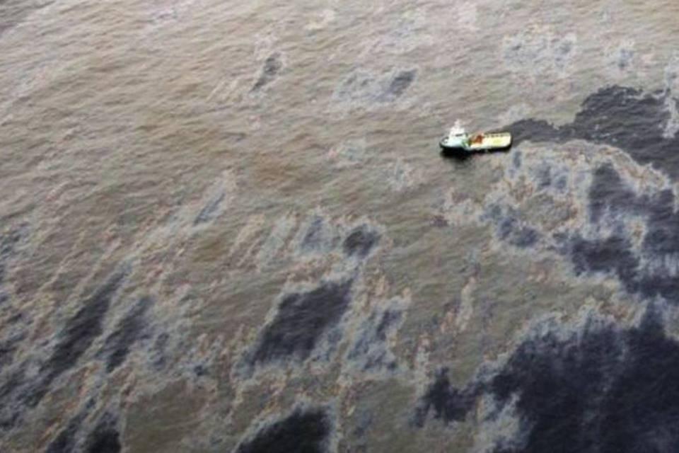 Vazamento da Chevron