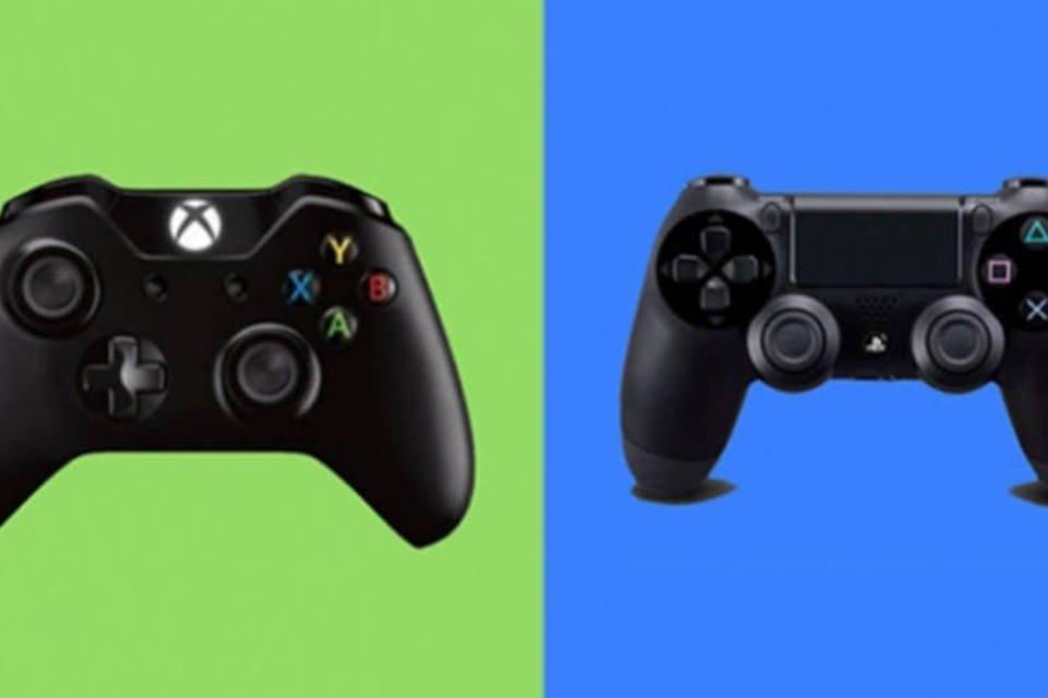Sony x Microsoft