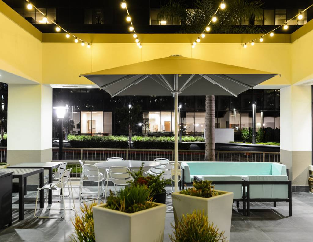 Novos restaurantes do Taco Bell: