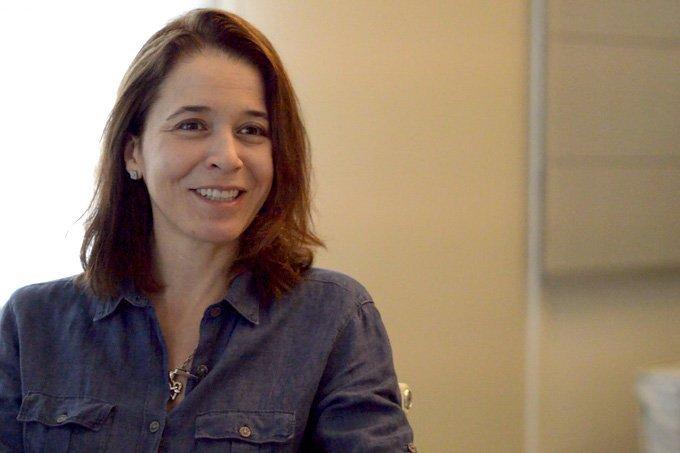Erika Kalil, trader da Bolsa
