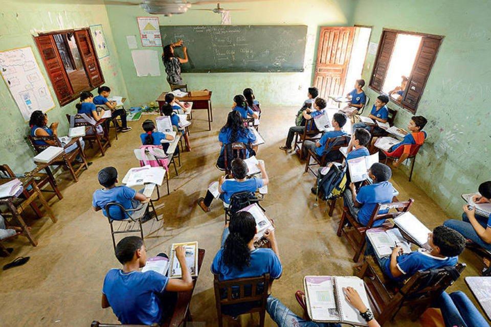 Escola brasileira