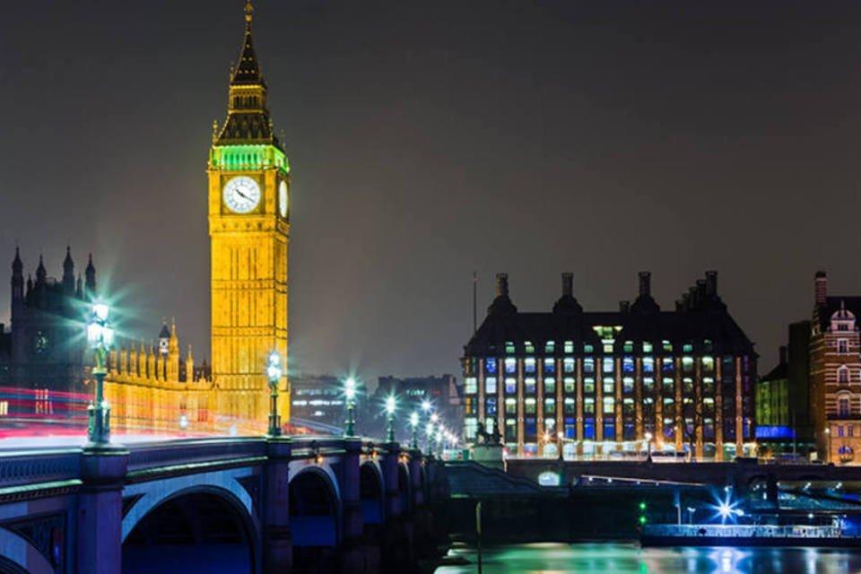 1º Londres