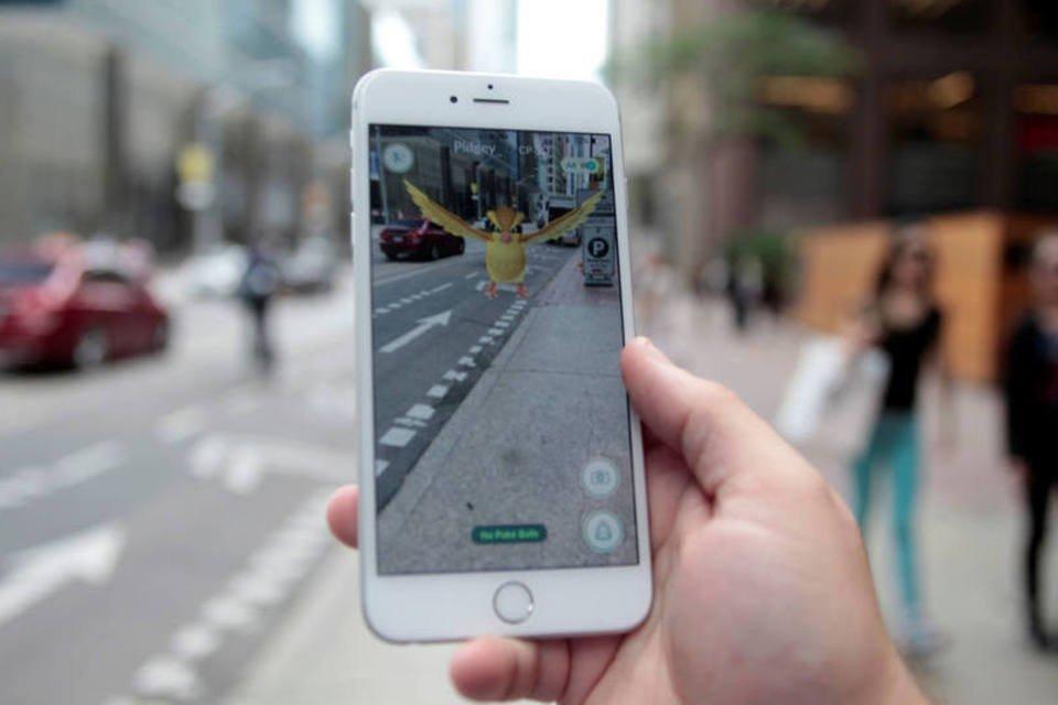 Empreendedores usam o sucesso de Pokémon GO para faturar | Exame