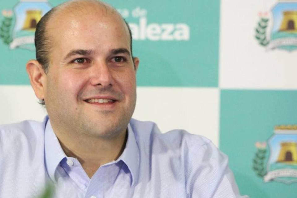 Fortaleza (CE) - Roberto Cláudio Rodrigues (PDT) lidera