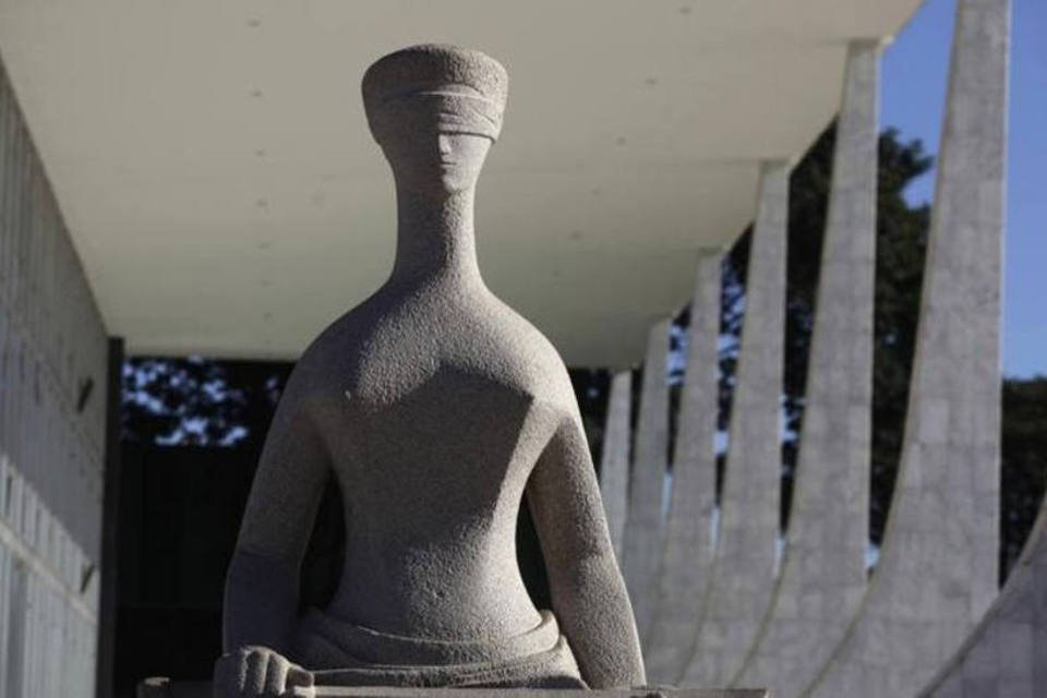 Supremo Tribunal Federal (STF), em Brasília
