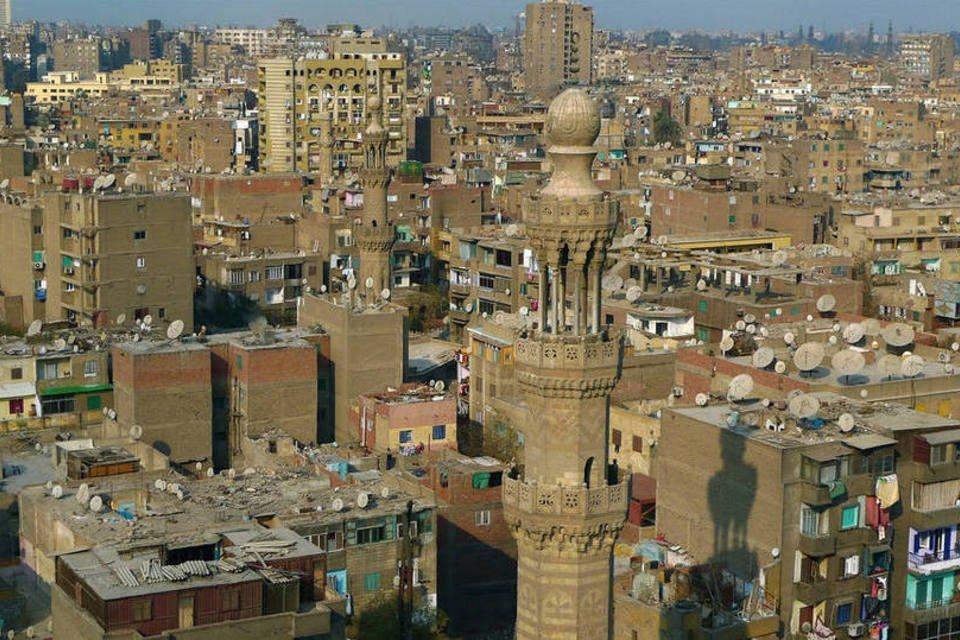 2. Egito