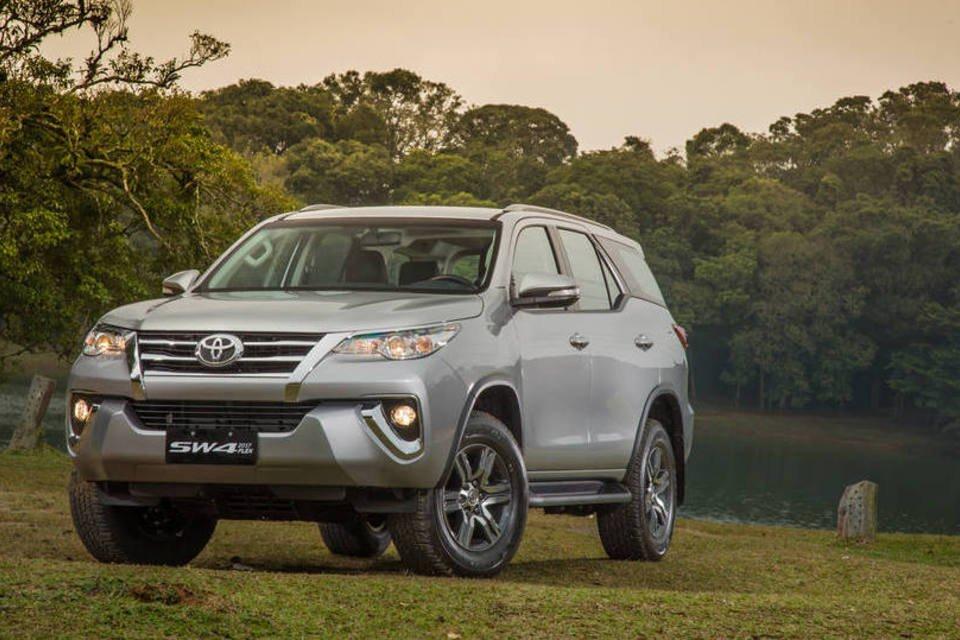 46º lugar: Toyota Hilux
