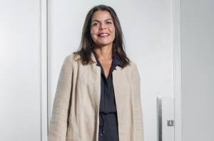 Daniela Falcão, jornalista