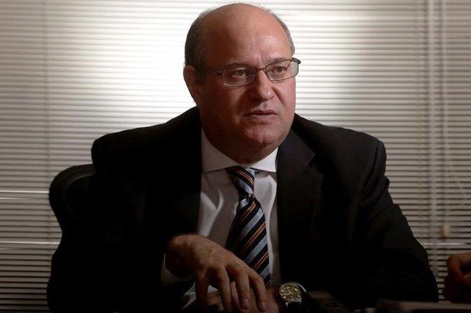 Presidente do Banco Central do Brasil, Ilan Goldfajn, dá entrevista à Reuters em Brasília, Brasil15/09/2016 REUTERS/Adriano Machado