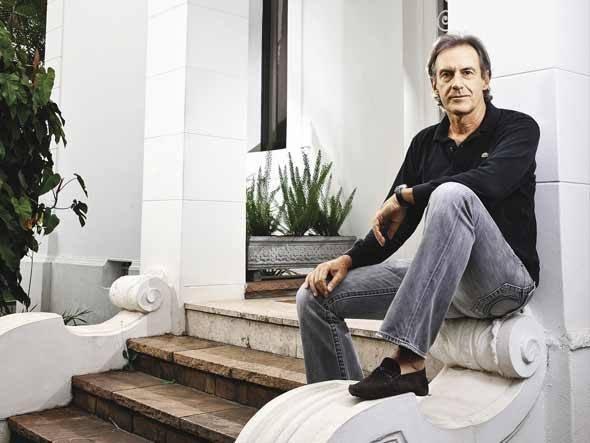 Guilherme Affonso Ferreira capta recursos de terceiros   Exame