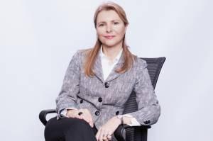 Sylvia Coutinho do UBS