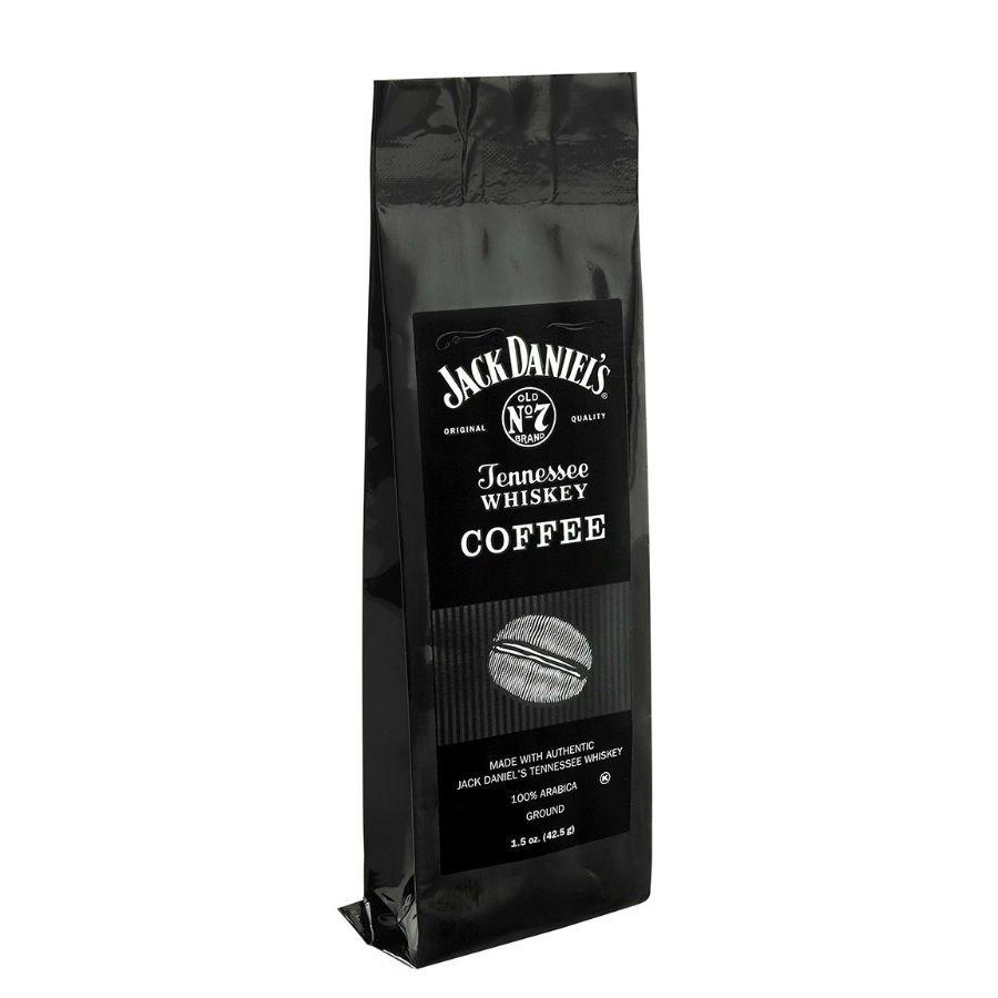 Café da marca Jack Daniel's